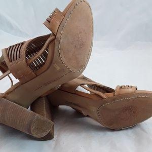 e215652e99a Vince Camuto Shoes - Vince Camuto Ceara Huarache Sandals